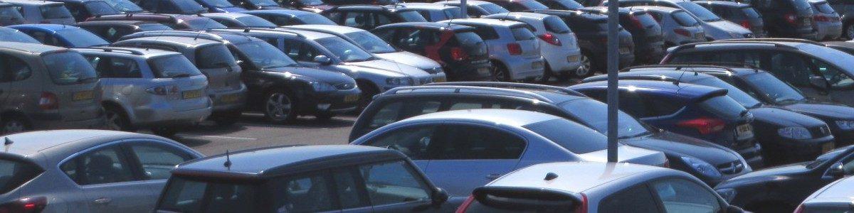 中古自動車の売買